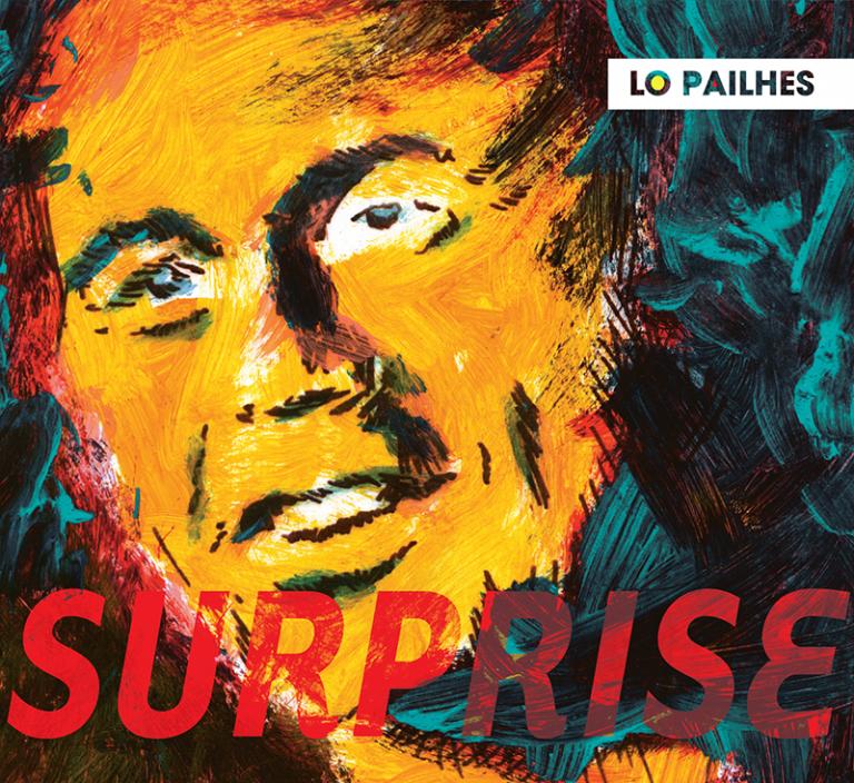 Album Surprise