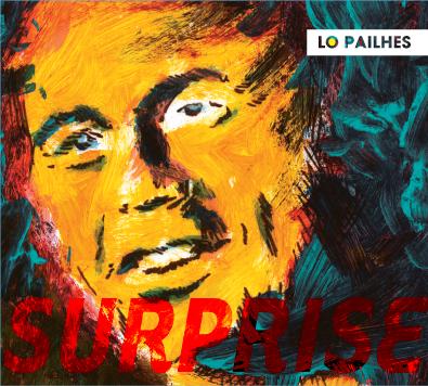 Lo Pailhes album surprise © lopailhes 2016