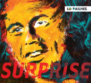 Lo Pailhes Album Surprise